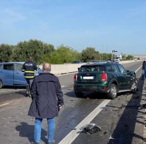 incidente fasano 30 aprile 2021-2