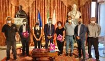 28-07-21 presentata la quarta edizione di Festa del Mare Bari 2021