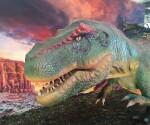 living dinosaurs bari foto 1